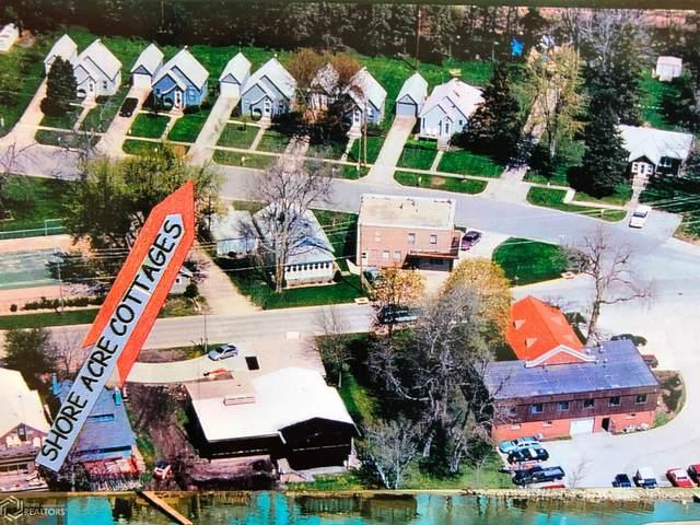 1200 W 7th Avenue N, Clear Lake, IA 50428 (MLS #5735070) :: Jane Fischer & Associates