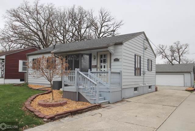 744 17th Street NE, Mason City, IA 50401 (MLS #5738344) :: Jane Fischer & Associates