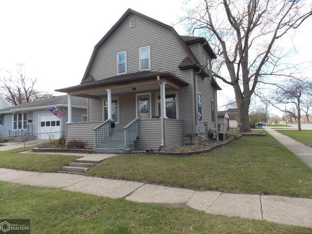 503 14th Street SE, Mason City, IA 50401 (MLS #5739930) :: Jane Fischer & Associates
