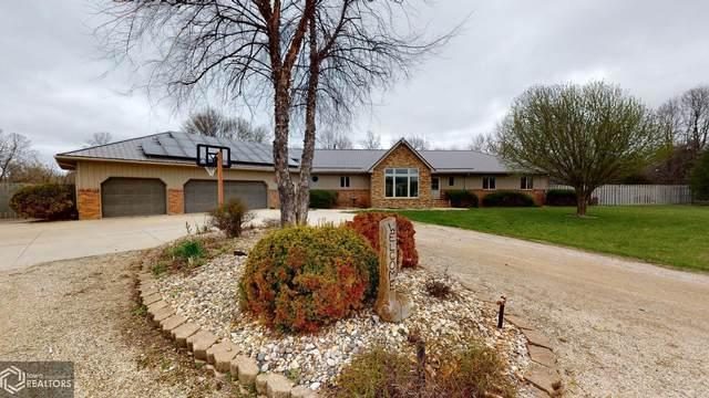 1005 Prairie View Place, Rockford, IA 50468 (MLS #5739943) :: Jane Fischer & Associates
