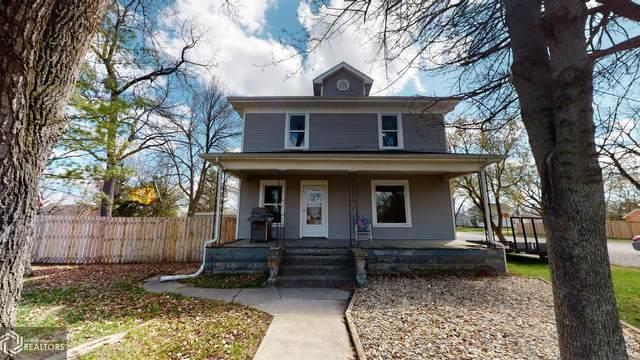 313 W Main Avenue, Rockford, IA 50468 (MLS #5739997) :: Jane Fischer & Associates