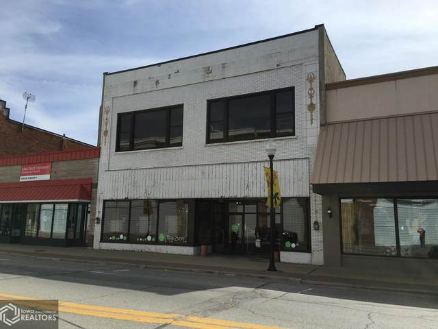 108 N Main Street, Charles City, IA 50616 (MLS #5740685) :: Jane Fischer & Associates