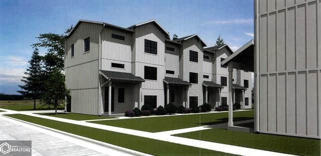 160 S 15th Street, Clear Lake, IA 50428 (MLS #5741009) :: Jane Fischer & Associates