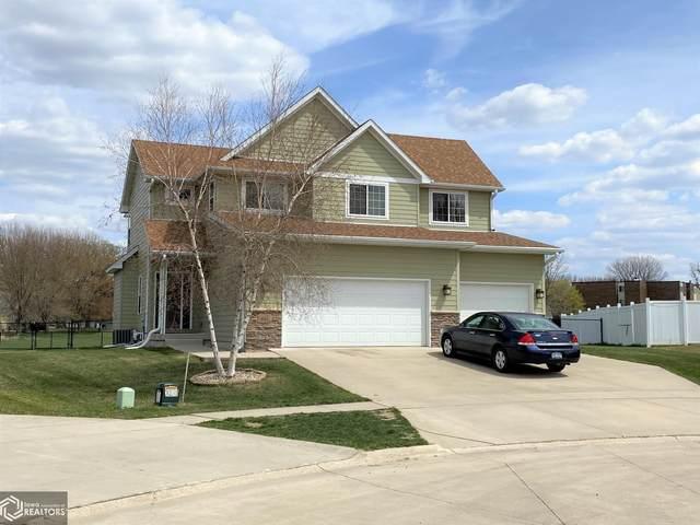 404 Pine Brooke Drive, Clear Lake, IA 50428 (MLS #5742374) :: Jane Fischer & Associates