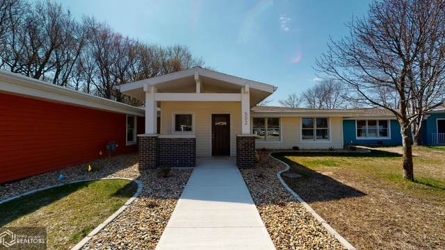 502 Oak Hill Court, Clear Lake, IA 50428 (MLS #5742419) :: Jane Fischer & Associates
