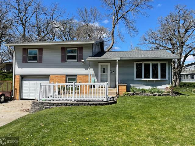 1812 W 5th Avenue N, Clear Lake, IA 50428 (MLS #5744353) :: Jane Fischer & Associates