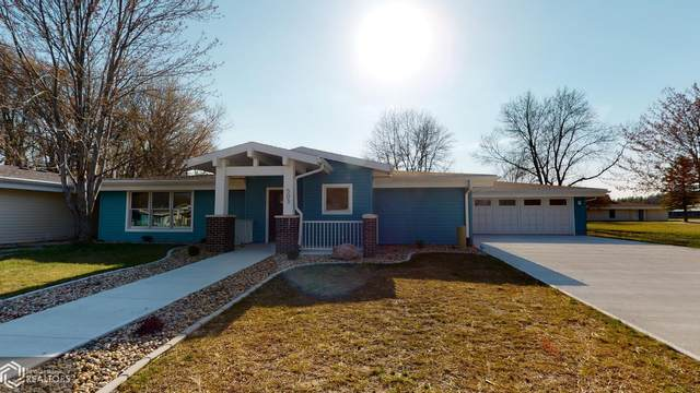 503 Oak Hill Court, Clear Lake, IA 50428 (MLS #5744506) :: Jane Fischer & Associates