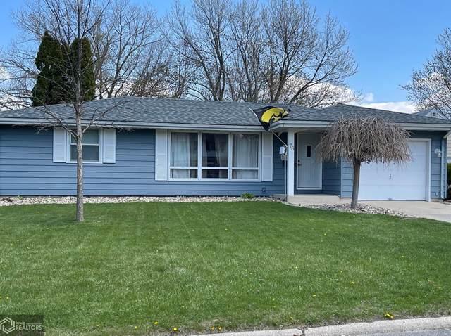 78 Sunny Circle, Mason City, IA 50401 (MLS #5745105) :: Jane Fischer & Associates