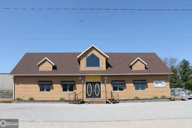 236 Highway 69 N, Forest City, IA 50436 (MLS #5745610) :: Jane Fischer & Associates