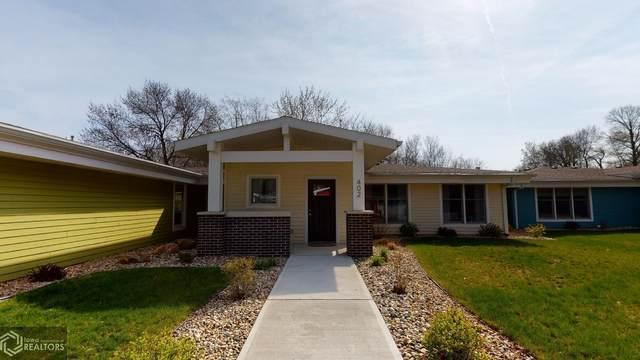 402 Oak Hill Court, Clear Lake, IA 50428 (MLS #5747071) :: Jane Fischer & Associates
