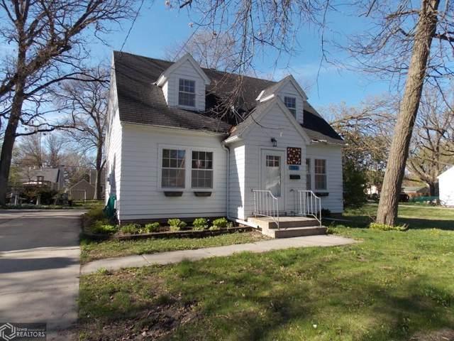 735 15th Place NE, Mason City, IA 50401 (MLS #5749328) :: Jane Fischer & Associates