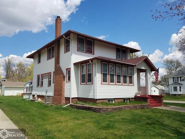 230 E Spring Street, Manly, IA 50456 (MLS #5749676) :: Jane Fischer & Associates