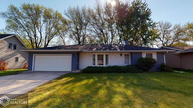 81 Granada Drive, Mason City, IA 50401 (MLS #5753823) :: Jane Fischer & Associates