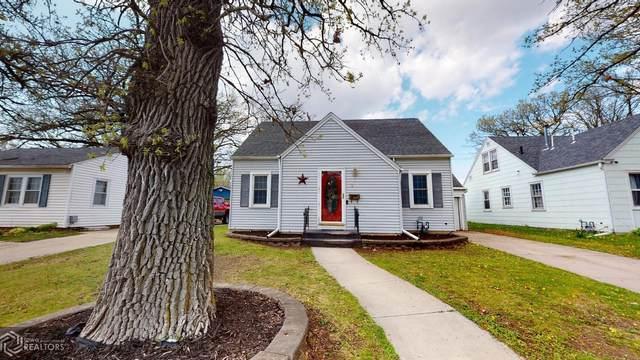 606 11th Street NE, Mason City, IA 50401 (MLS #5753969) :: Jane Fischer & Associates
