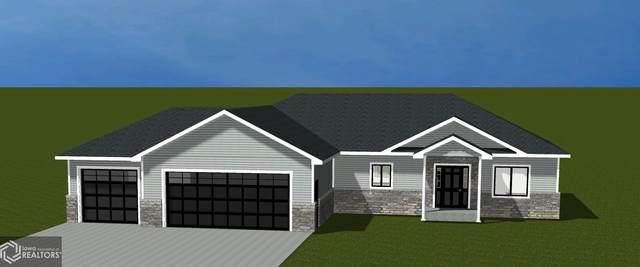 617 Bedford St, Clear Lake, IA 50428 (MLS #5756314) :: Jane Fischer & Associates