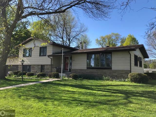 590 6th Street SW, Britt, IA 50423 (MLS #5756772) :: Jane Fischer & Associates