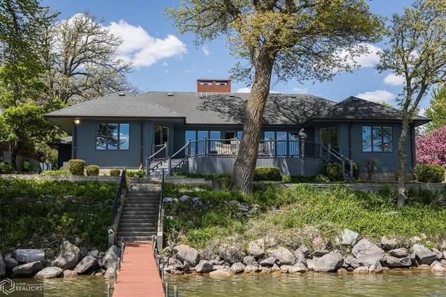 1625 N Shore Drive, Clear Lake, IA 50428 (MLS #5757556) :: Jane Fischer & Associates