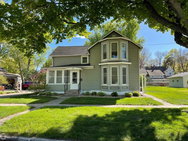 309 N 6th Street, Clear Lake, IA 50428 (MLS #5757932) :: Jane Fischer & Associates