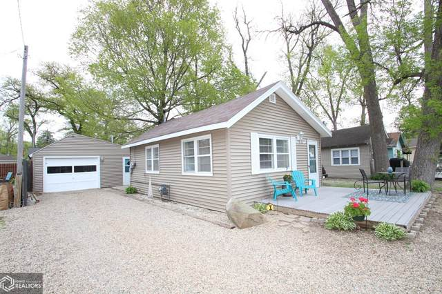 108 15th Avenue S, Clear Lake, IA 50428 (MLS #5758250) :: Jane Fischer & Associates
