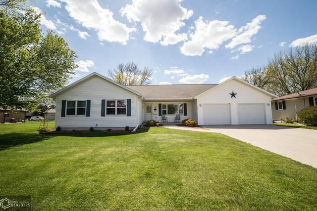 340 Country Club Drive, Garner, IA 50438 (MLS #5759302) :: Jane Fischer & Associates