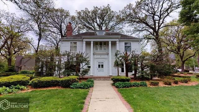 9 Beaumont Drive, Mason City, IA 50401 (MLS #5762244) :: Jane Fischer & Associates