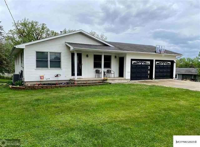 301 1st Avenue N, Northwood, IA 50459 (MLS #5763051) :: Jane Fischer & Associates