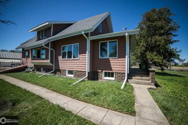 7675 333rd Street, Hanlontown, IA 50444 (MLS #5764660) :: Jane Fischer & Associates