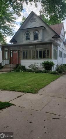 214 10th Street NW, Mason City, IA 50401 (MLS #5765974) :: Jane Fischer & Associates