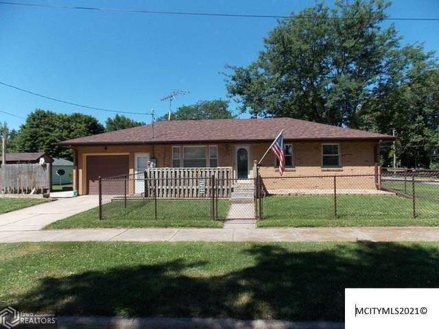 1324 N Carolina Place, Mason City, IA 50401 (MLS #5767036) :: Jane Fischer & Associates
