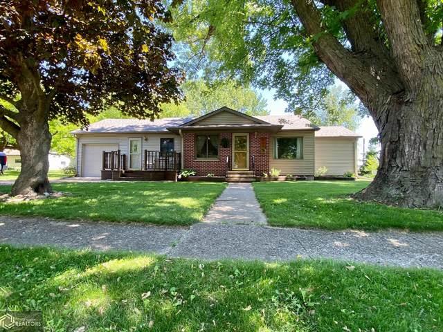 405 Danville Street, Hanlontown, IA 50444 (MLS #5767443) :: Jane Fischer & Associates