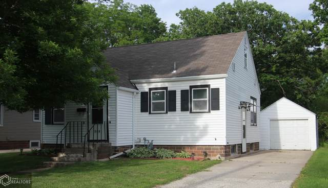 509 N Jackson Avenue, Mason City, IA 50401 (MLS #5767764) :: Jane Fischer & Associates
