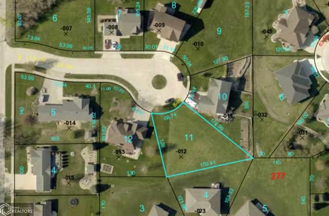 Lot 11 17th Court SE, Mason City, IA 50401 (MLS #5769089) :: Jane Fischer & Associates