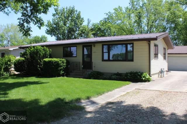 145 Grove Avenue, Garner, IA 50438 (MLS #6003814) :: Jane Fischer & Associates