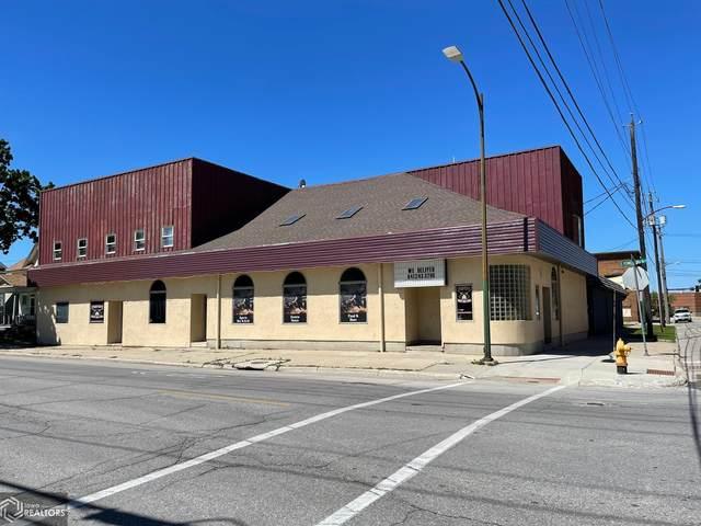 125 1st Street SE, Mason City, IA 50401 (MLS #6004545) :: Jane Fischer & Associates