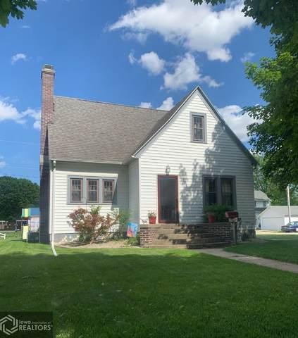 385 Main Avenue S, Britt, IA 50423 (MLS #6006617) :: Jane Fischer & Associates