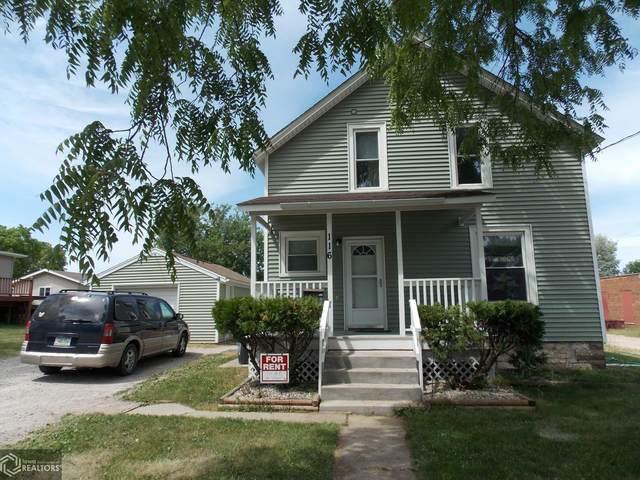 116 10th Street SW, Mason City, IA 50401 (MLS #6007578) :: Jane Fischer & Associates