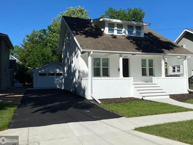 507 N 3rd Street, Clear Lake, IA 50428 (MLS #6007772) :: Jane Fischer & Associates
