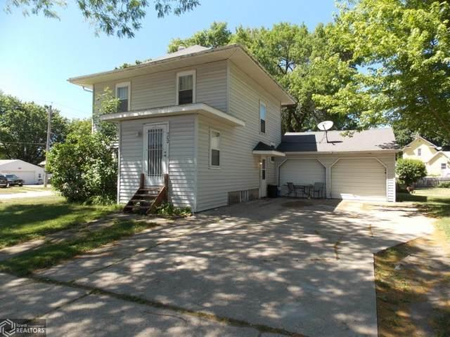 302 9th Street SE, Mason City, IA 50401 (MLS #6009054) :: Jane Fischer & Associates