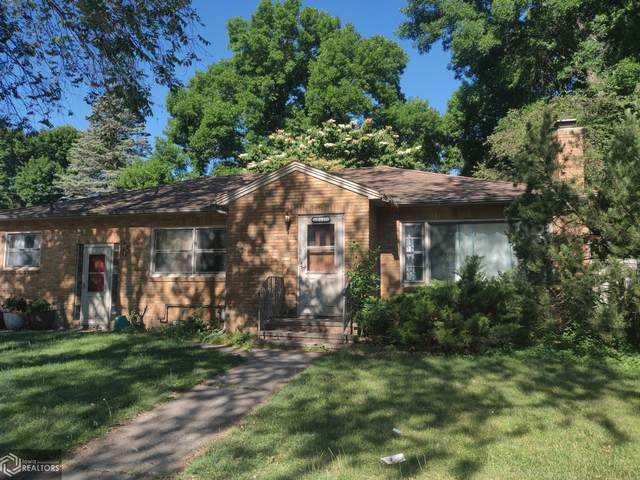 711 N 4th Street, Clear Lake, IA 50428 (MLS #6011369) :: Jane Fischer & Associates