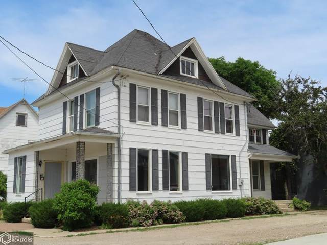 525 S Washington Avenue, Mason City, IA 50401 (MLS #6011899) :: Jane Fischer & Associates