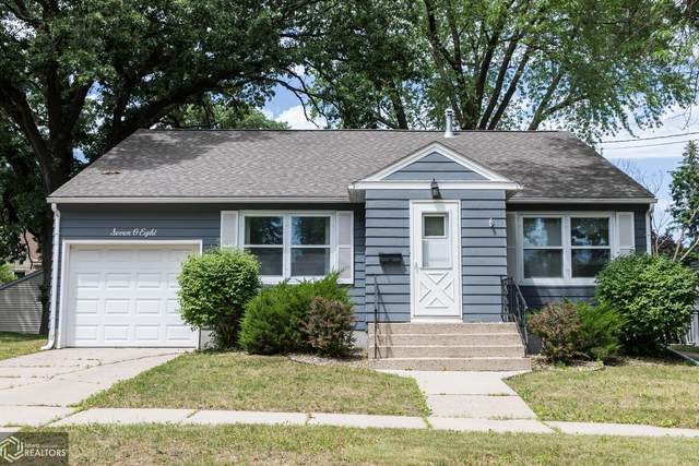 708 8th Avenue N, Clear Lake, IA 50428 (MLS #6011919) :: Jane Fischer & Associates