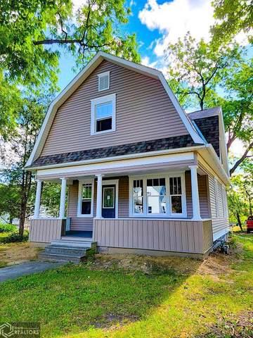 309 S Harrison Street, Lake Mills, IA 50450 (MLS #6012427) :: Jane Fischer & Associates