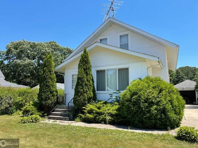 645 Rose Avenue, Garner, IA 50438 (MLS #6014219) :: Jane Fischer & Associates