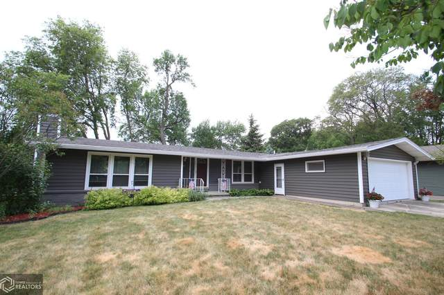 301 26th Avenue S, Clear Lake, IA 50428 (MLS #6014639) :: Jane Fischer & Associates