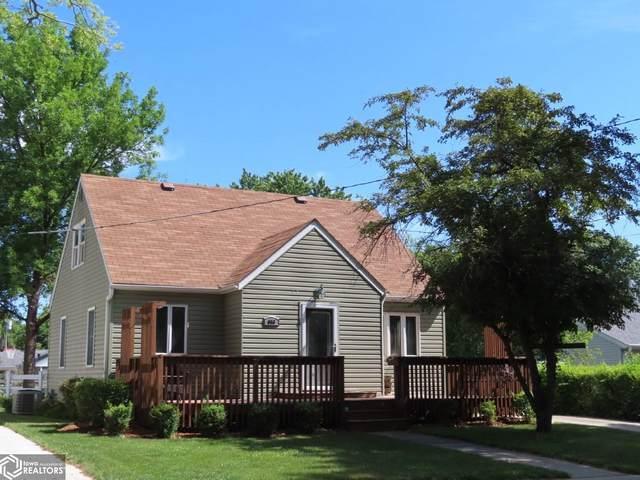658 9th Street NE, Mason City, IA 50401 (MLS #6014679) :: Jane Fischer & Associates