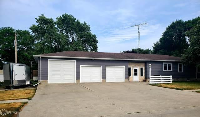 780 W 6th Street, Garner, IA 50438 (MLS #6015247) :: Jane Fischer & Associates