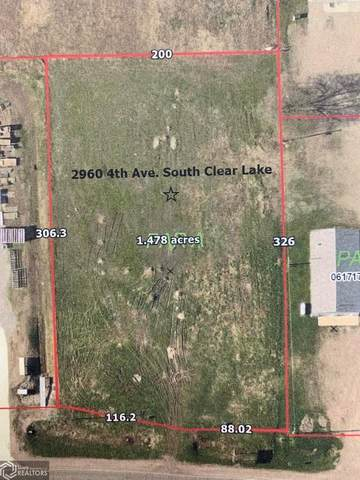 2960 4th Ave. South, Clear Lake, IA 50428 (MLS #6016238) :: Jane Fischer & Associates