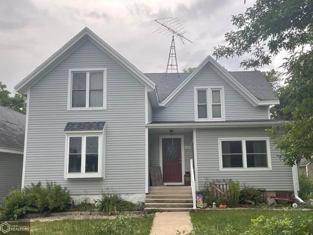 107 Elm Street E, Rockwell, IA 50469 (MLS #6016887) :: Jane Fischer & Associates