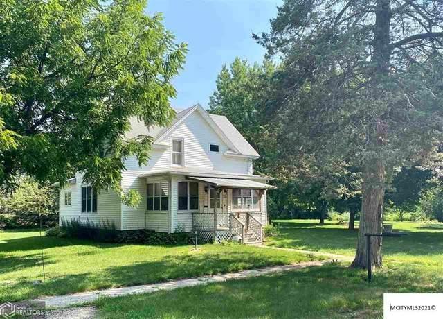 1408 2nd Avenue S, Northwood, IA 50459 (MLS #6018967) :: Jane Fischer & Associates