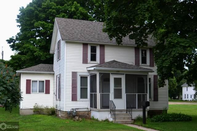 106 9th Street N, Northwood, IA 50459 (MLS #6020251) :: Jane Fischer & Associates